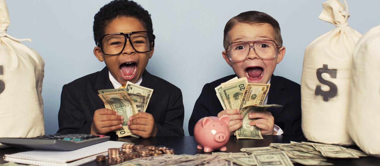 Hidup Boros Nggak Zaman Lagi, Kaum Muda Masa Kini Rajin Investasi