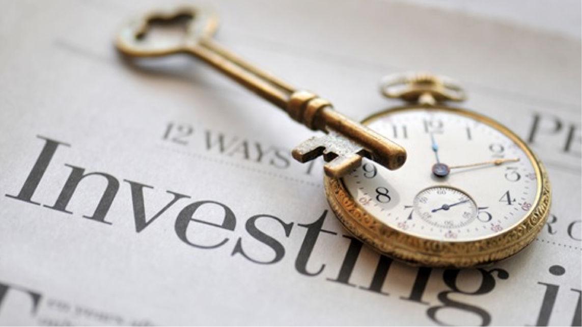 Obligasi sebagai Investasi