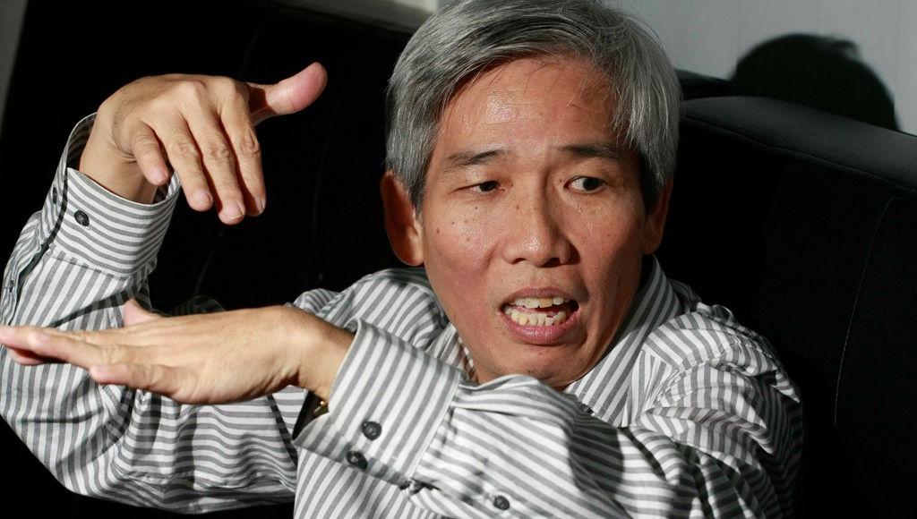 Cara Lo Kheng Hong Sukses Dari Bursa Saham