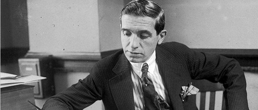 Charles Ponzi dan Skema Menipu Ala Produk Investasi Palsu