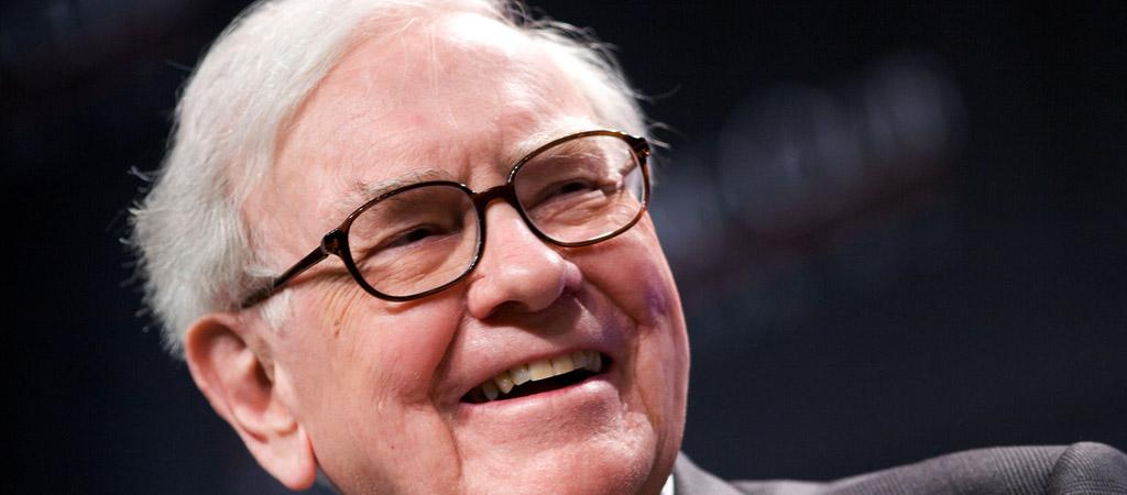 Bijak dan Cerdiknya Warren Buffet Ini Perlu Dijadikan Inspirasi