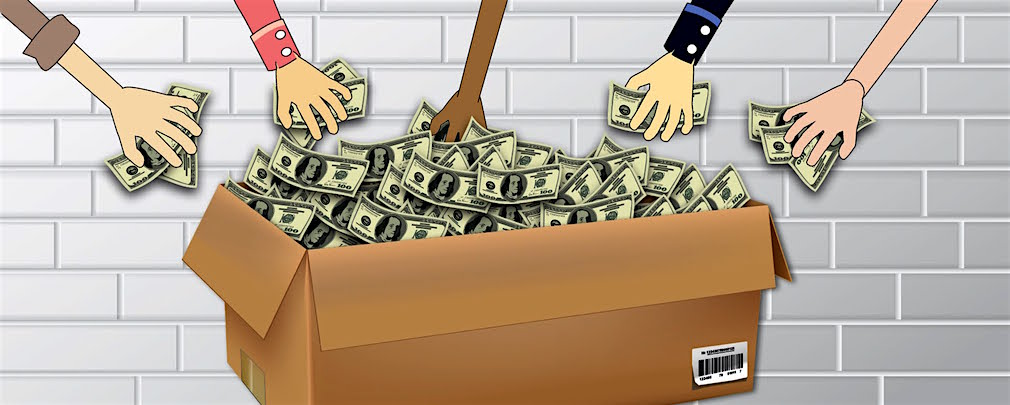Risiko Investasi Saham; Penyebab Dilusi Kepemilikan