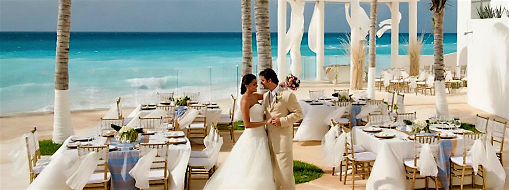Dream Wedding ala Raisa dan Hamish? Mulai lah Investasi