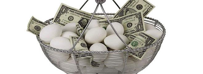 Investasi per Basket Melalui ETF