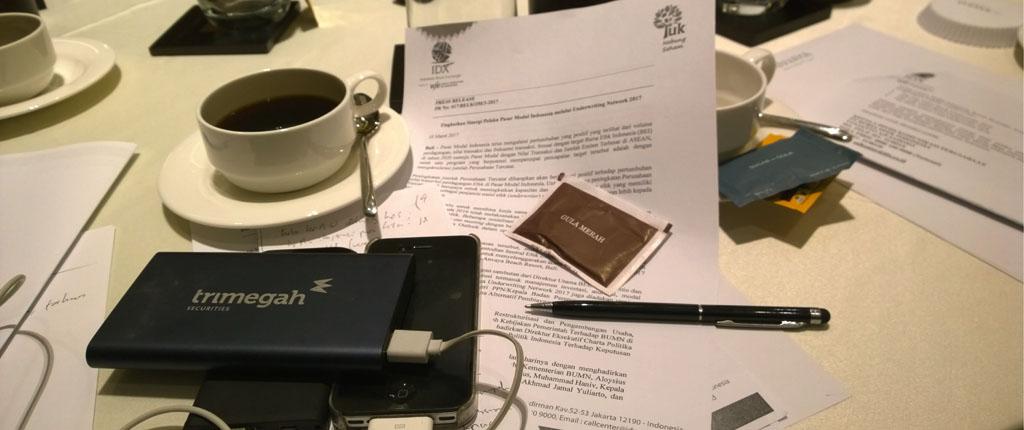 IHSG Pecah Rekor, Reksa Dana Saham Juga Naik Paling Kencang Lho